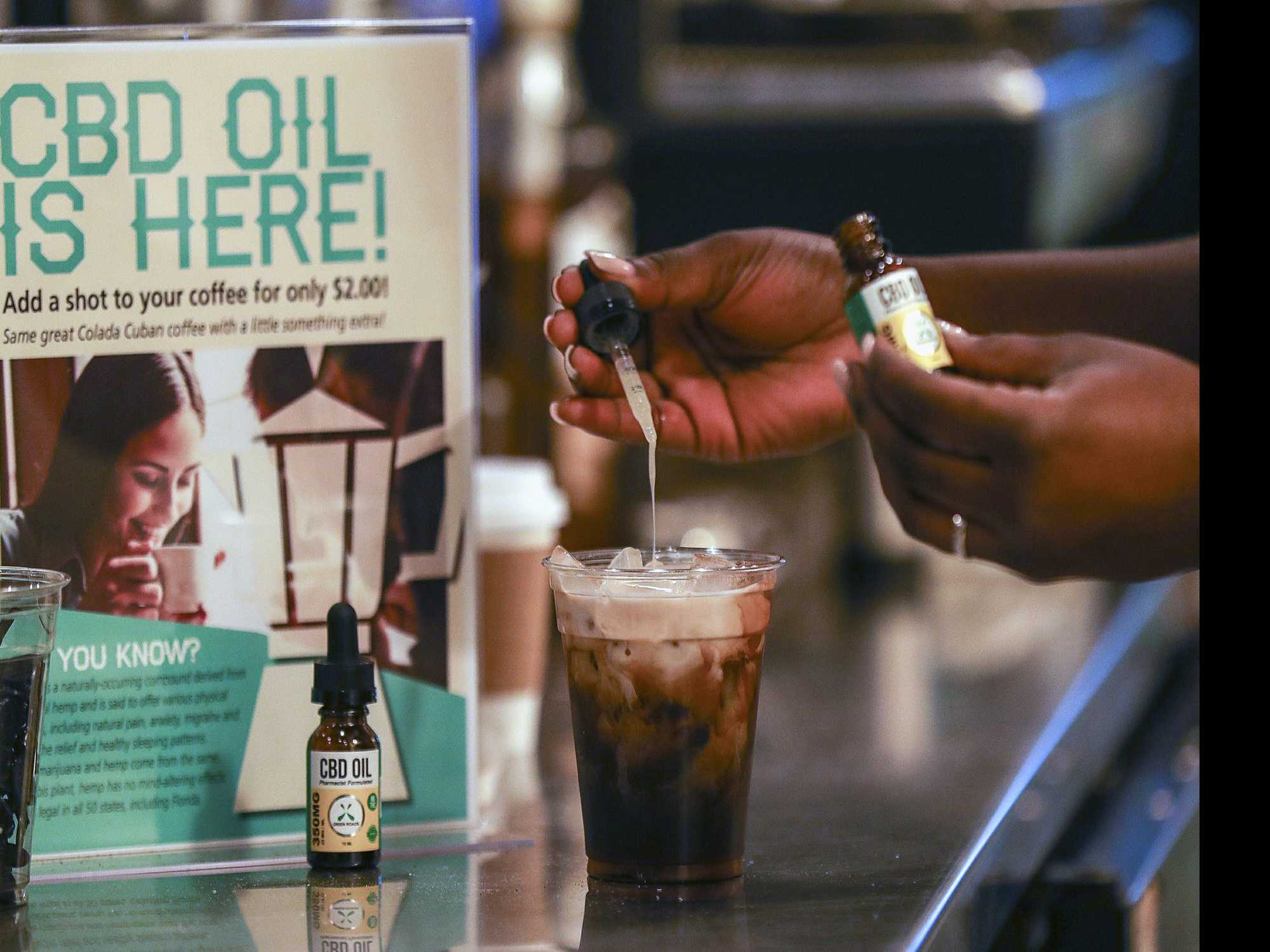 Mainstream Retailers Embrace CBD Despite Murky Status