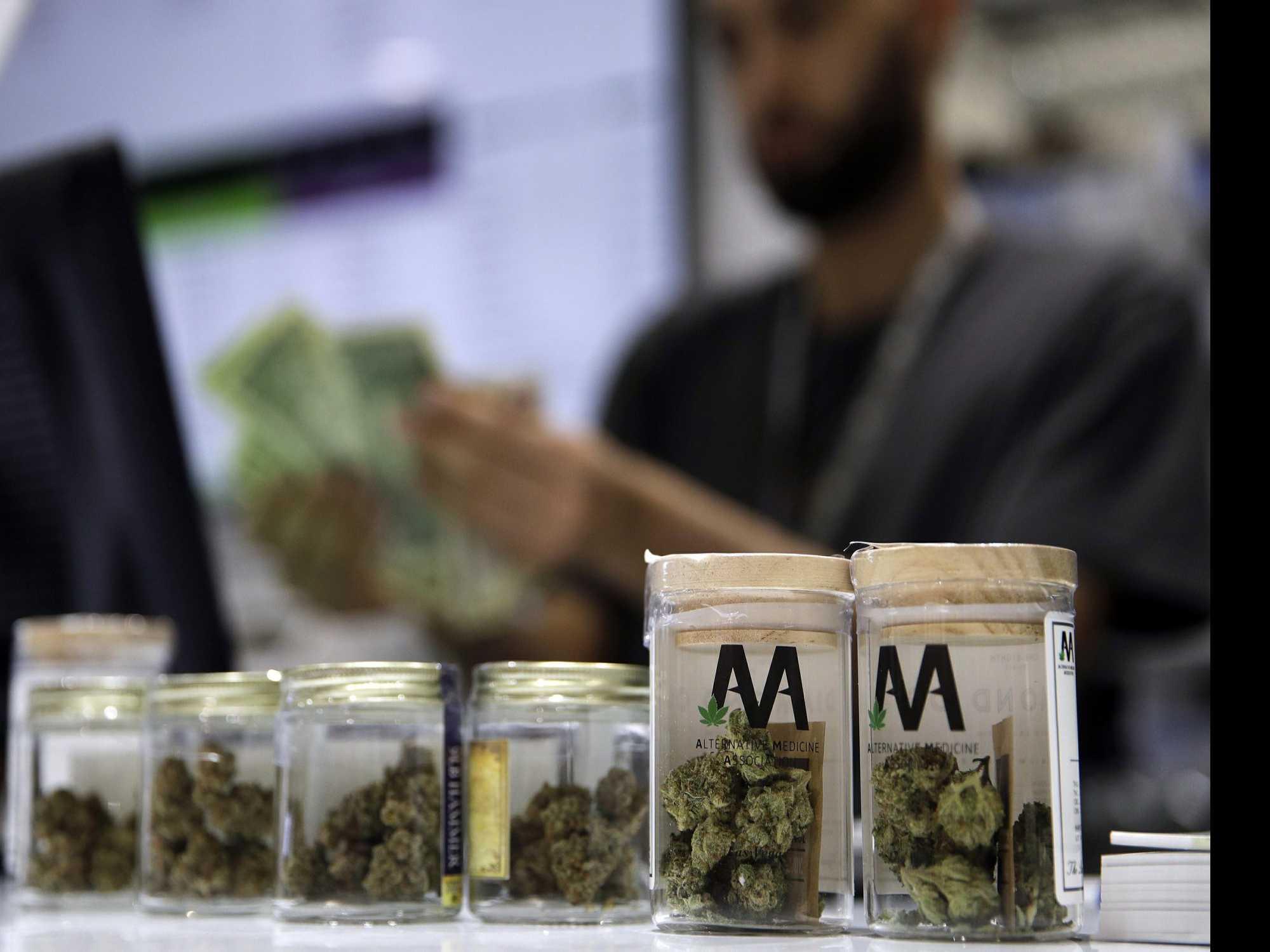 Nevada May Be Forced to Reveal Marijuana-License Criteria
