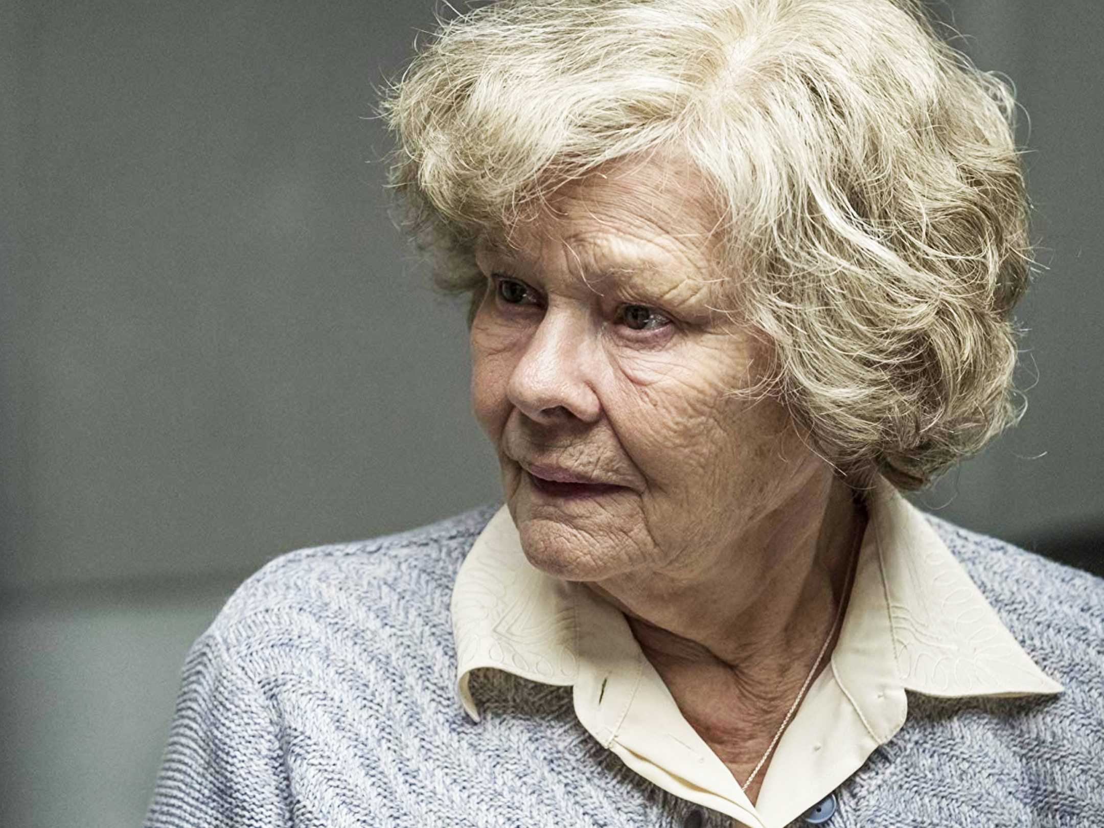 Review :: Red Joan