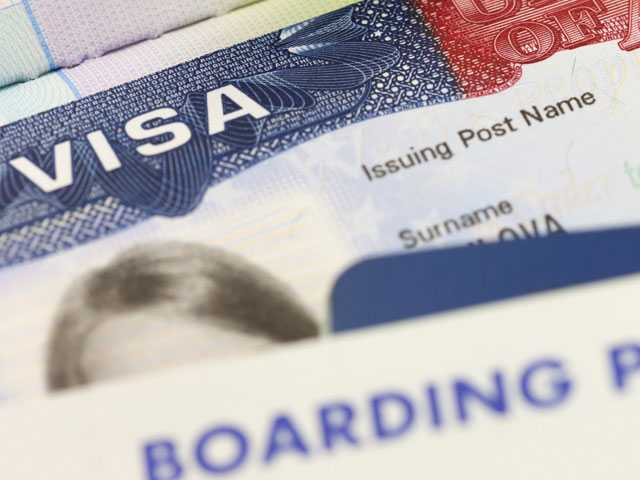 AP Source: Officials Consider New Penalty for Visa Overstays