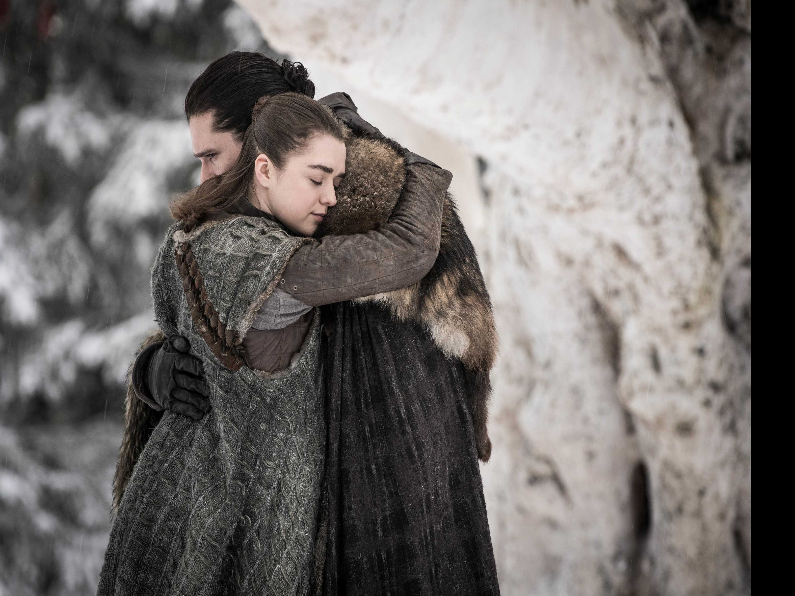 'Game of Thrones' Season Debut Breaks HBO Rating Records