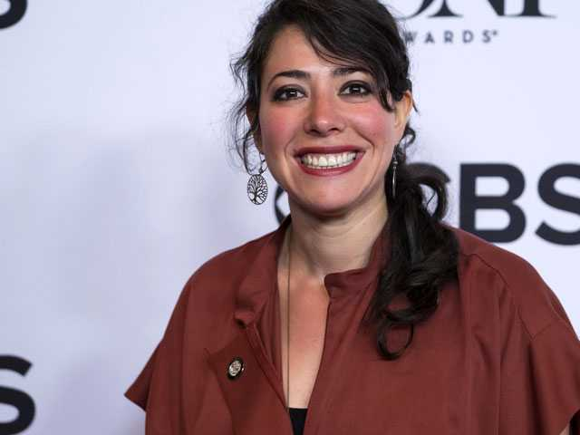 Why Rachel Chavkin is a Rarity on Broadway These Days