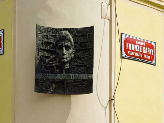 Long-Hidden Kafka Trove Within Reach After Series of Trials