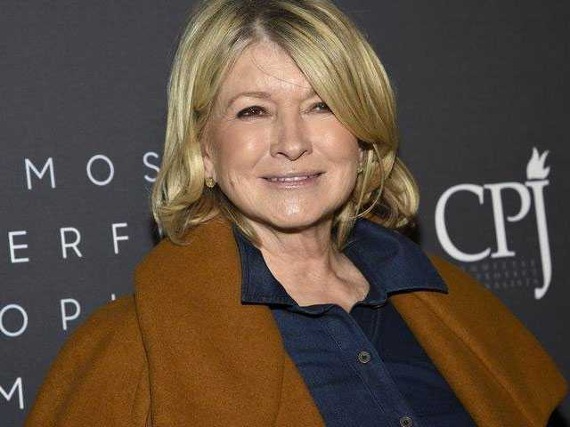 Martha Stewart Brand to Be Sold Again