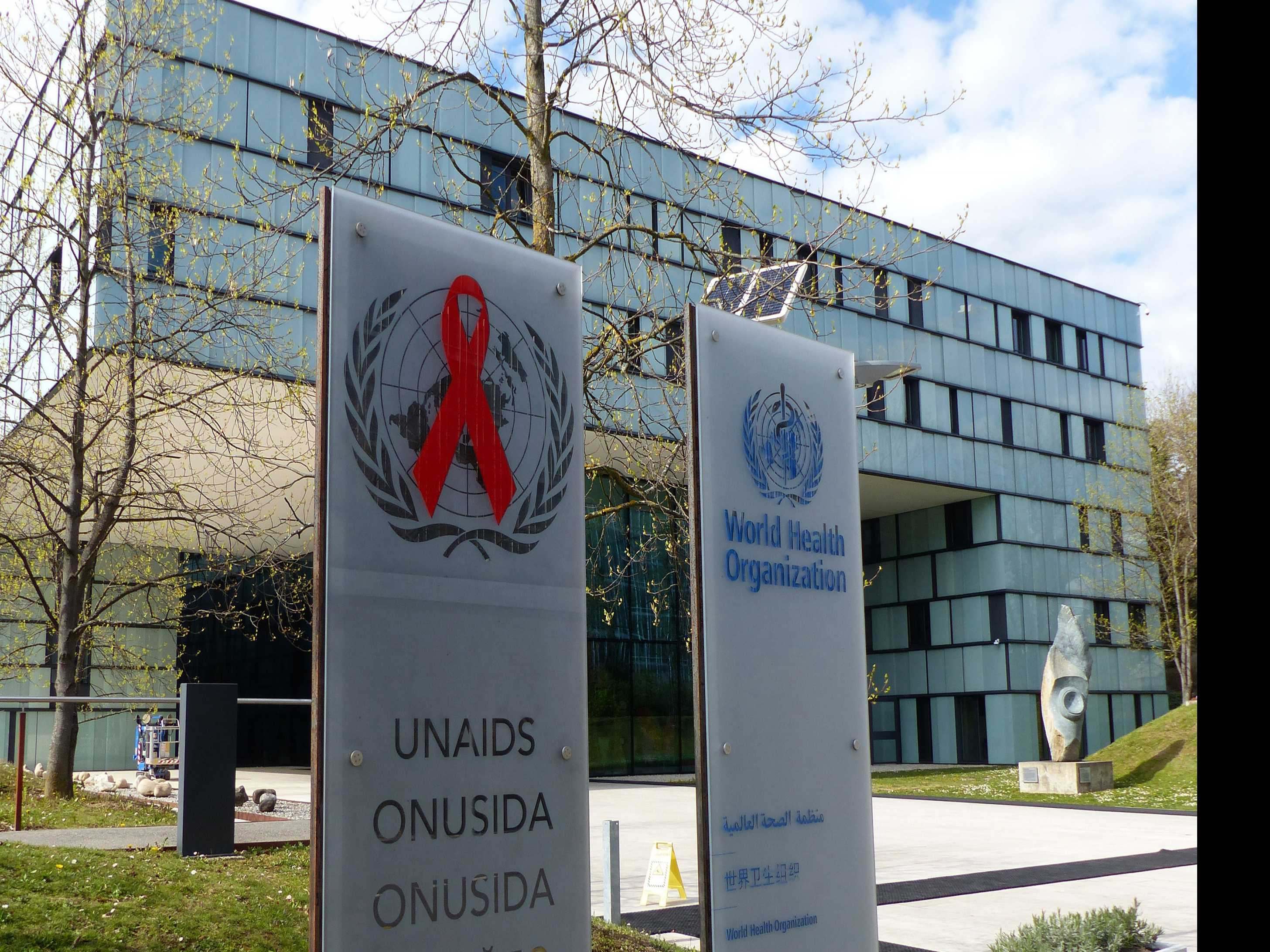 US 'Concerned' Over Misused Funds Allegations at UNAIDS