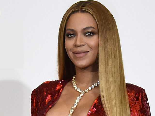 Beyoncé Drops Surprise New Album