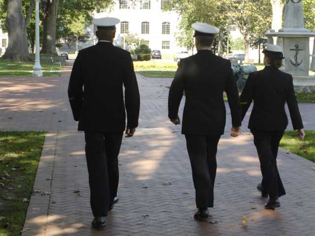 Naval Academy Will Bar Transgender Students in Fall 2020