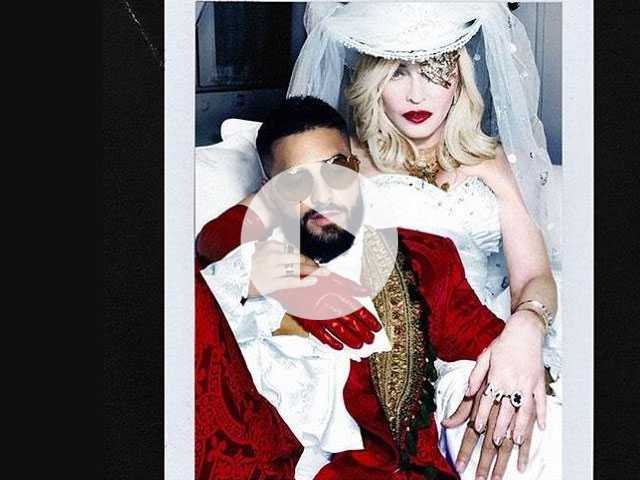 Listen: Madonna's New Single 'Madelín,' Featuring Maluma, is Now Online