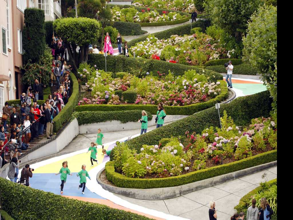 Want to Experience San Francisco's Famed Lombard St.? It May Cost You