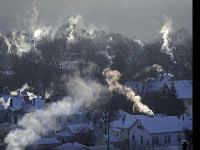 Americans' Energy Use Surges Despite Climate Change Concern