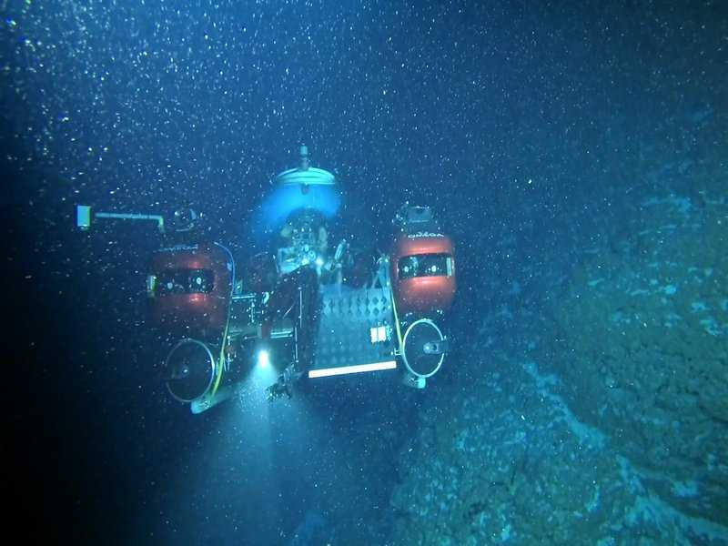 Groundbreaking Indian Ocean Science Mission Reaches An End