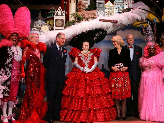 San Francisco's Campy 'Beach Blanket Babylon' Show to End