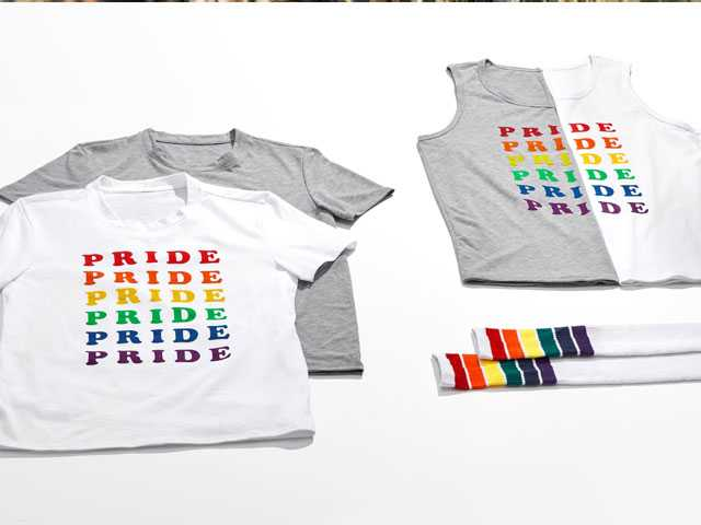 Macy's and The Trevor Project Partner for Pride Month