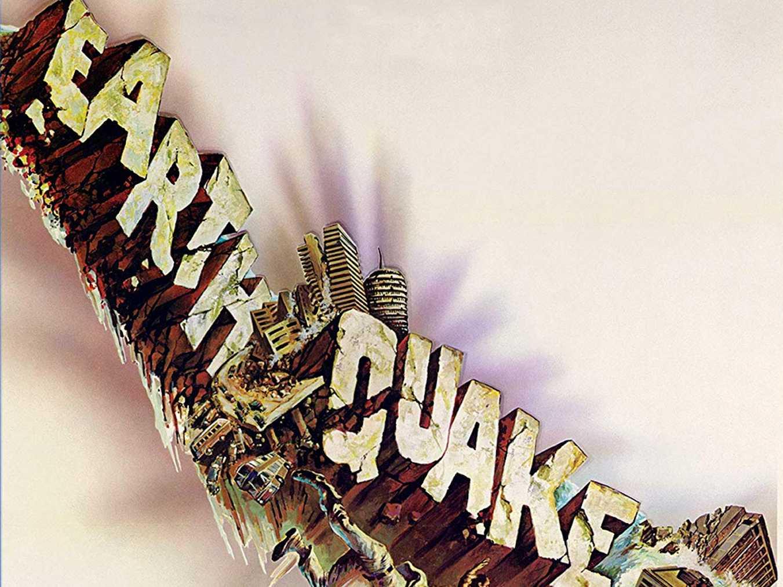 Review :: Earthquake