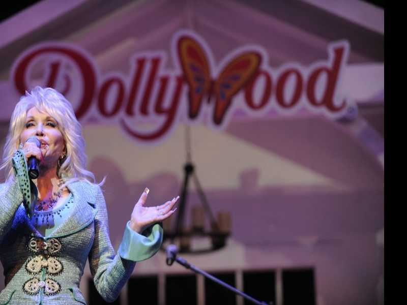Eaglet Welcomed As New Addition At Dollywood