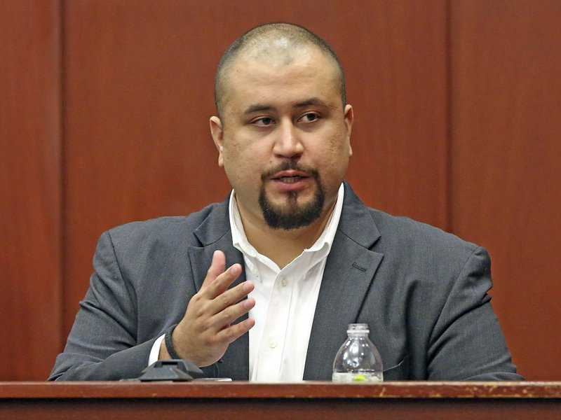 George Zimmerman, Killer of Trayvon Martin, Banned from Tinder dating app