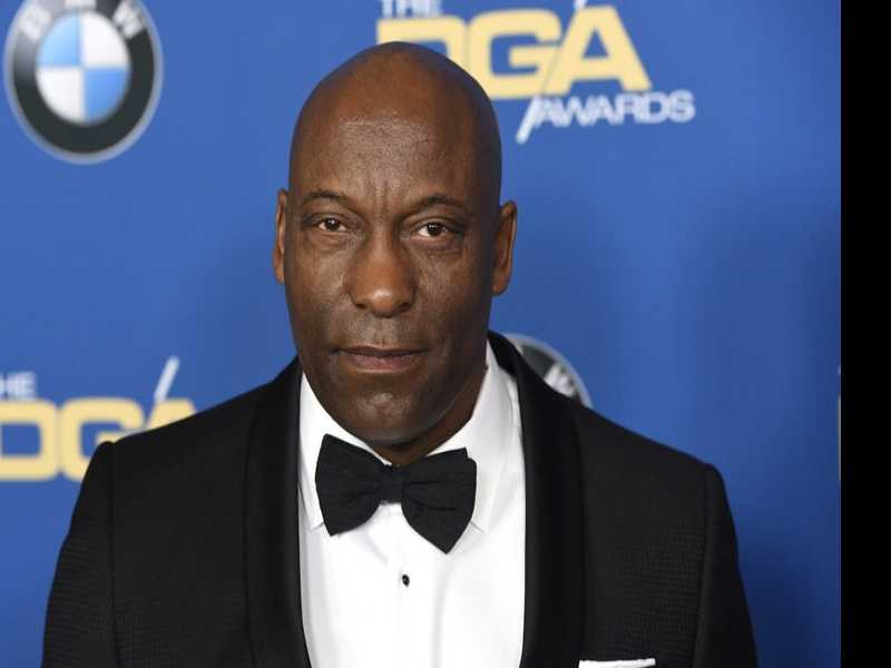 John Singleton of 'Boys N the Hood' Hospitalized with Stroke