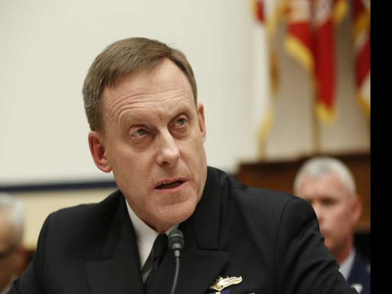 As Russia Probe Began, Trump Called on Spy Chiefs for Help