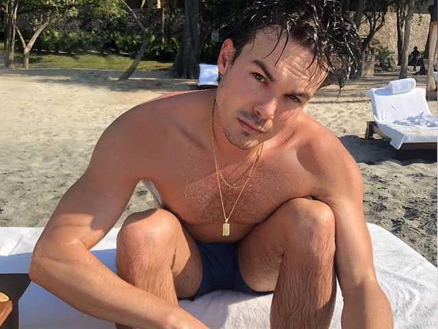 'Pretty Little Liars' Actor Tyler Blackburn Comes Out as Queer