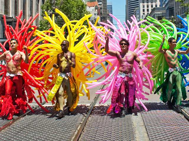 Before the Parade Passes By: Pride Essentials for 5 Iconic Destinations