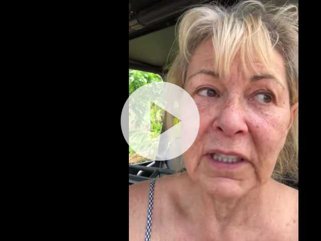 Watch: Roseanne Barr Says She's Queer: 'I Put the Q in LGBTQ'