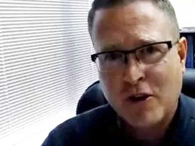 Reports: Anti-Gay 'Kill All Males' State Lawmaker Implicated in Online Plot to Intimidate, Spy on Opponents