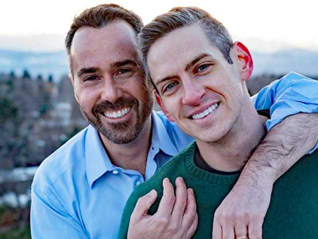 Will Former Ambassador Dan Baer Be the First Openly Gay Man Elected to U.S. Senate?