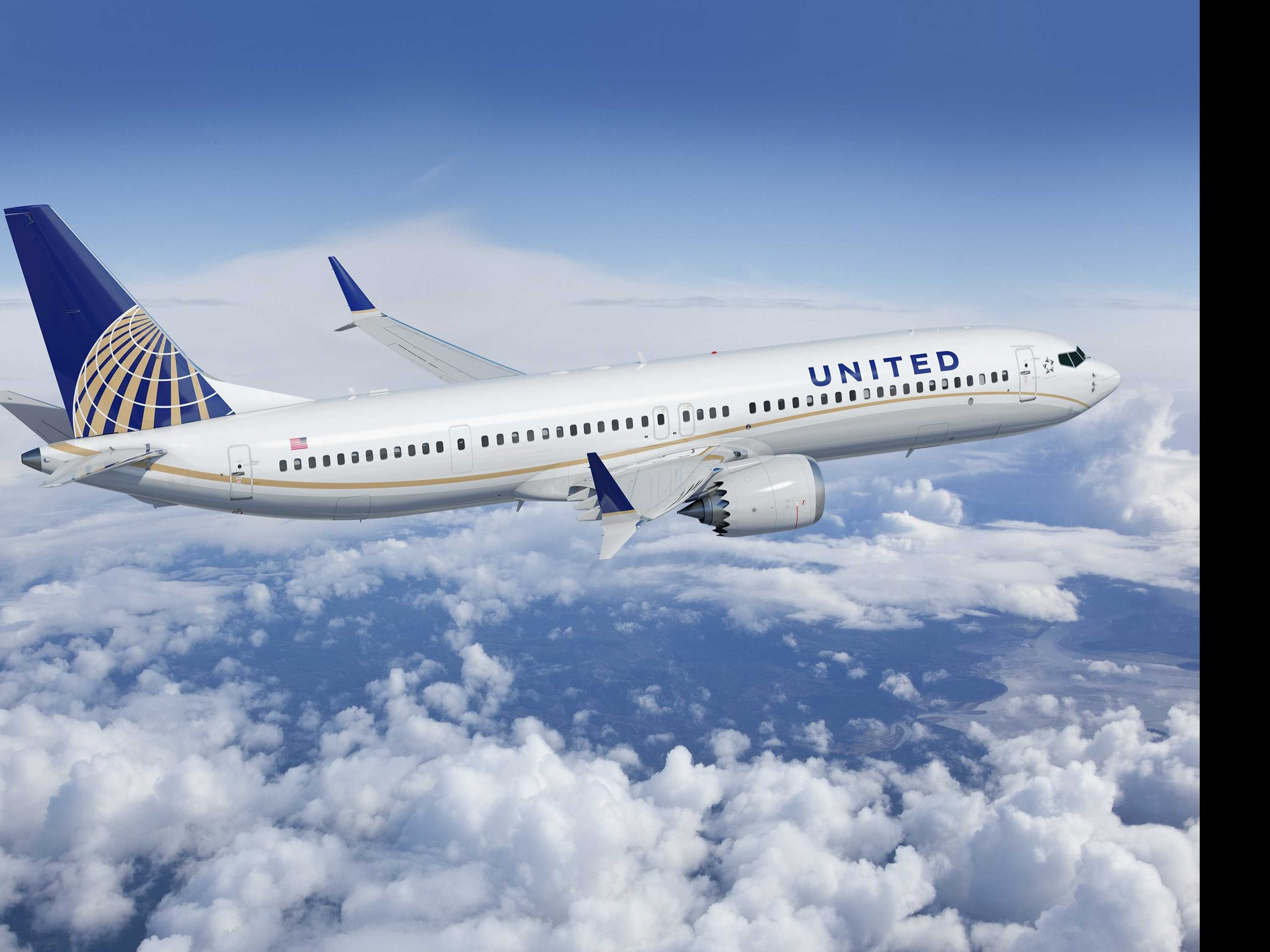 United Airlines Agent Charged After Racial Slur Accusation