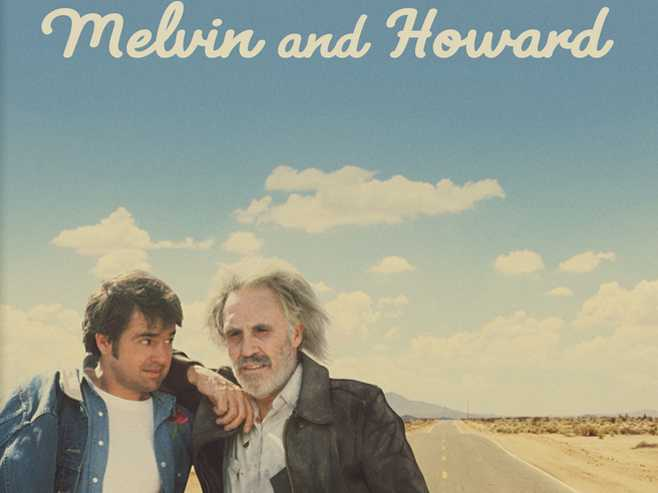 Review :: Melvin And Howard