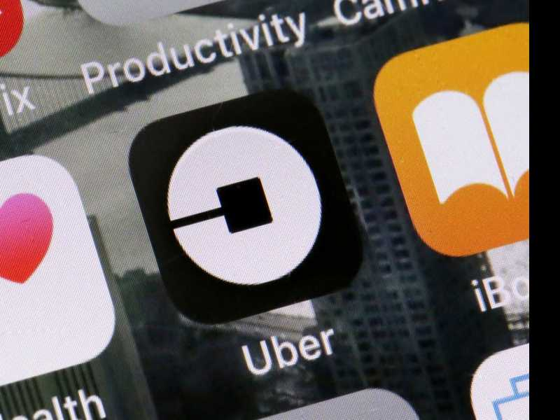 Lighted Sign Requirement Removed from SC Uber Safety Bill