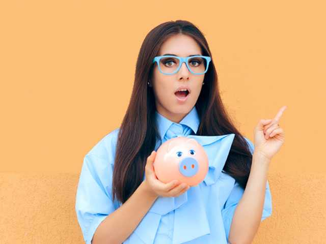Millennial Money: Are You Robbing the Bank of Mom and Dad?
