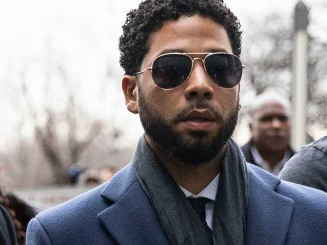 Jussie Smollett's Attorneys Call Lawsuit 'Ridiculous'