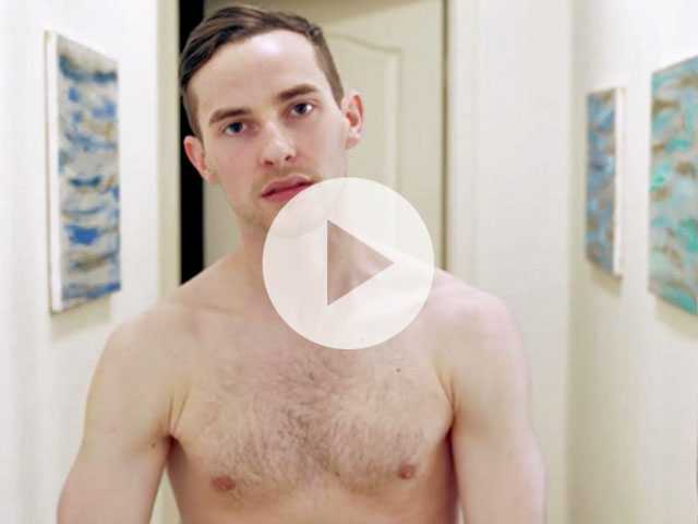 Watch: Olympian Adam Rippon Launches His Own YouTube Channel
