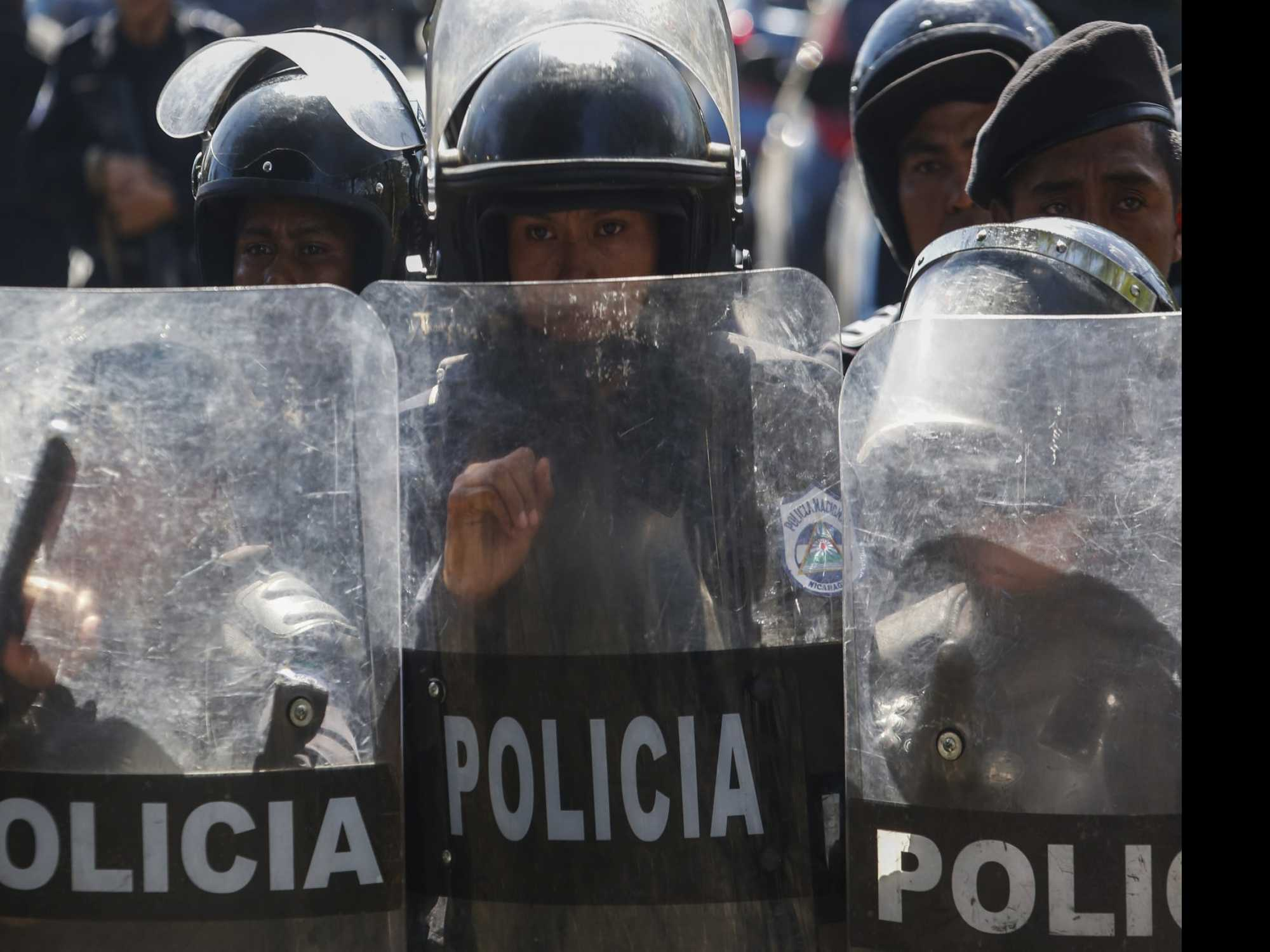 Business Group: Nicaragua's Economy in 'Free Fall'