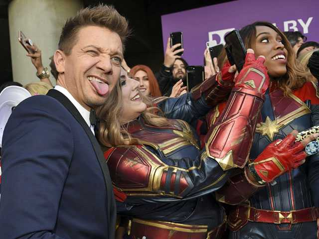 'Avengers: Endgame' Poised to Topple Box-Office Records