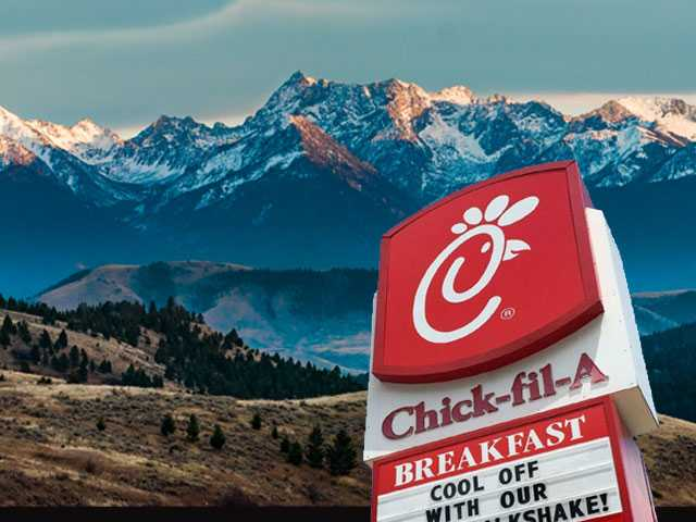 Montana's AG to Chick-fil-A: We're Hungry for Your Brand of Discrimination!
