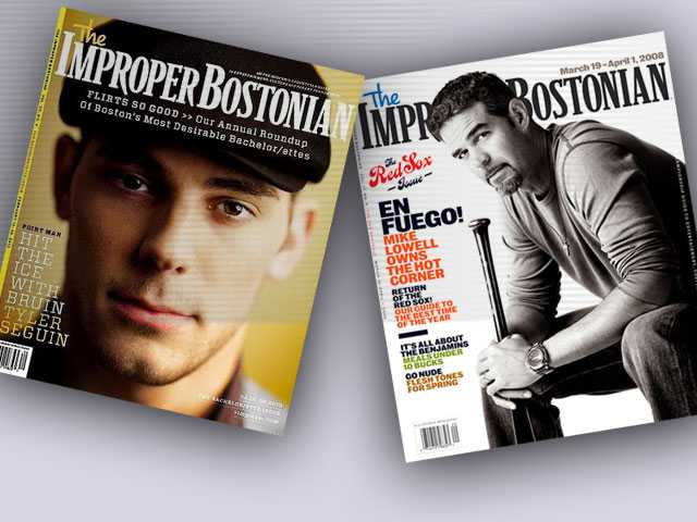 After 28 Years, Lifestyle Magazine The Improper Bostonian Closes