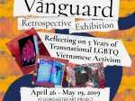 Vanguard Retrospective Exhibition' Celebrates 5 Years of Transnational LGBTQ Vietnamese Activism