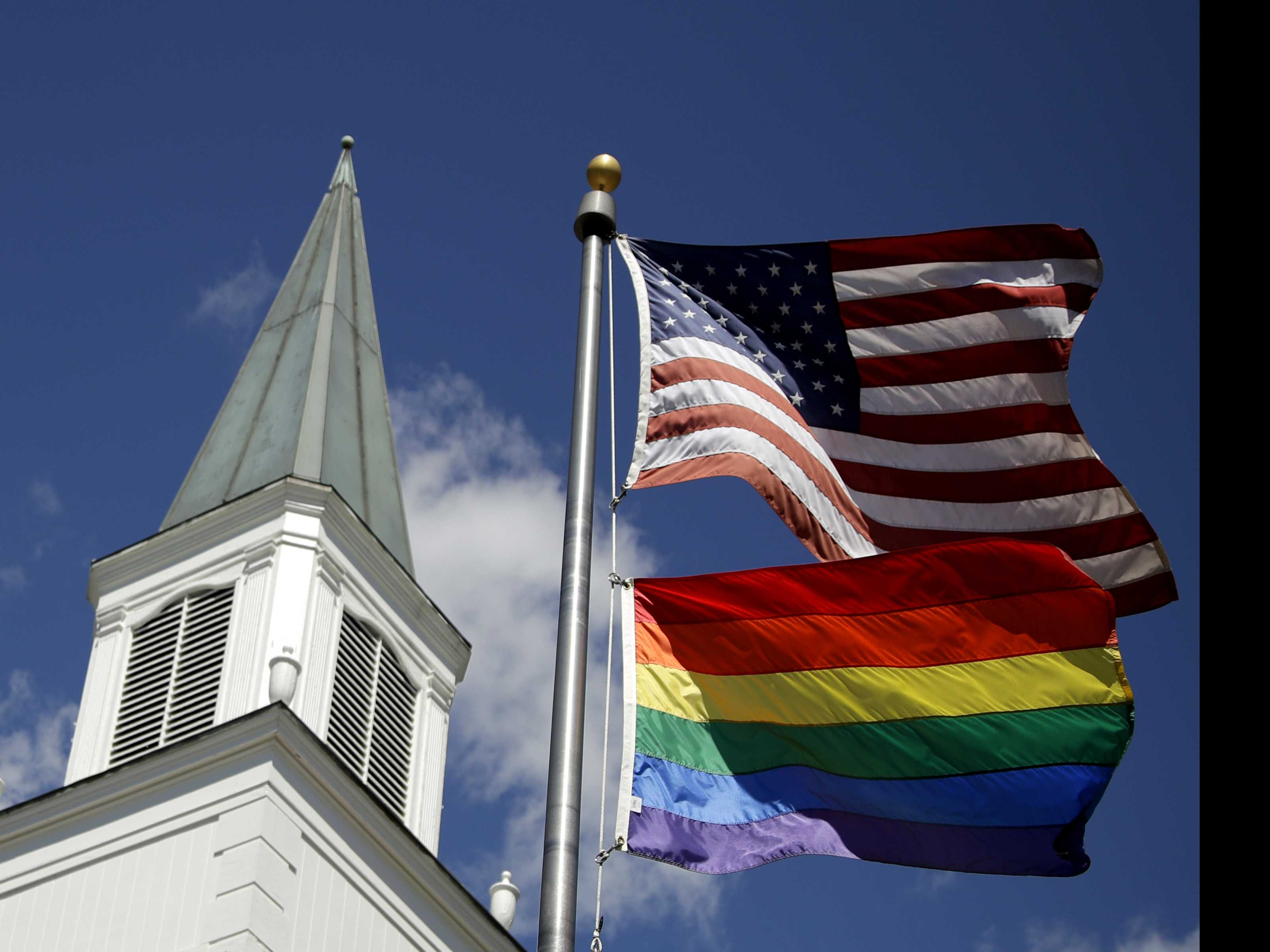 Plan with LGBT Bans OK'd by United Methodist Judicial Panel