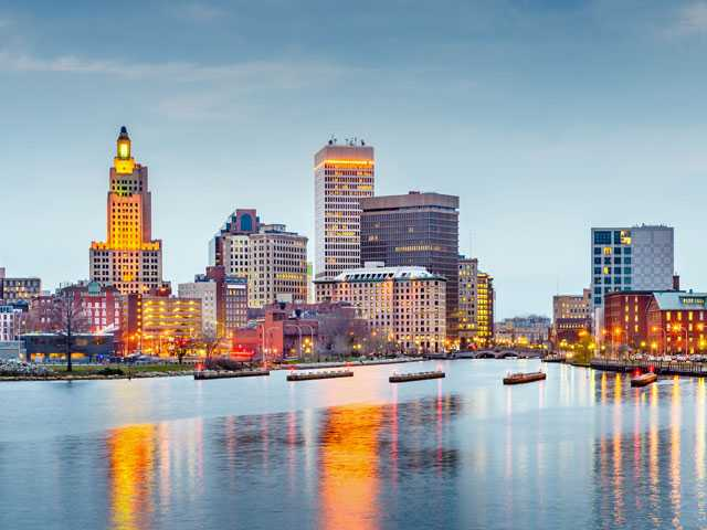 Rebels with a Cause: A Weekend in Providence, Rhode Island