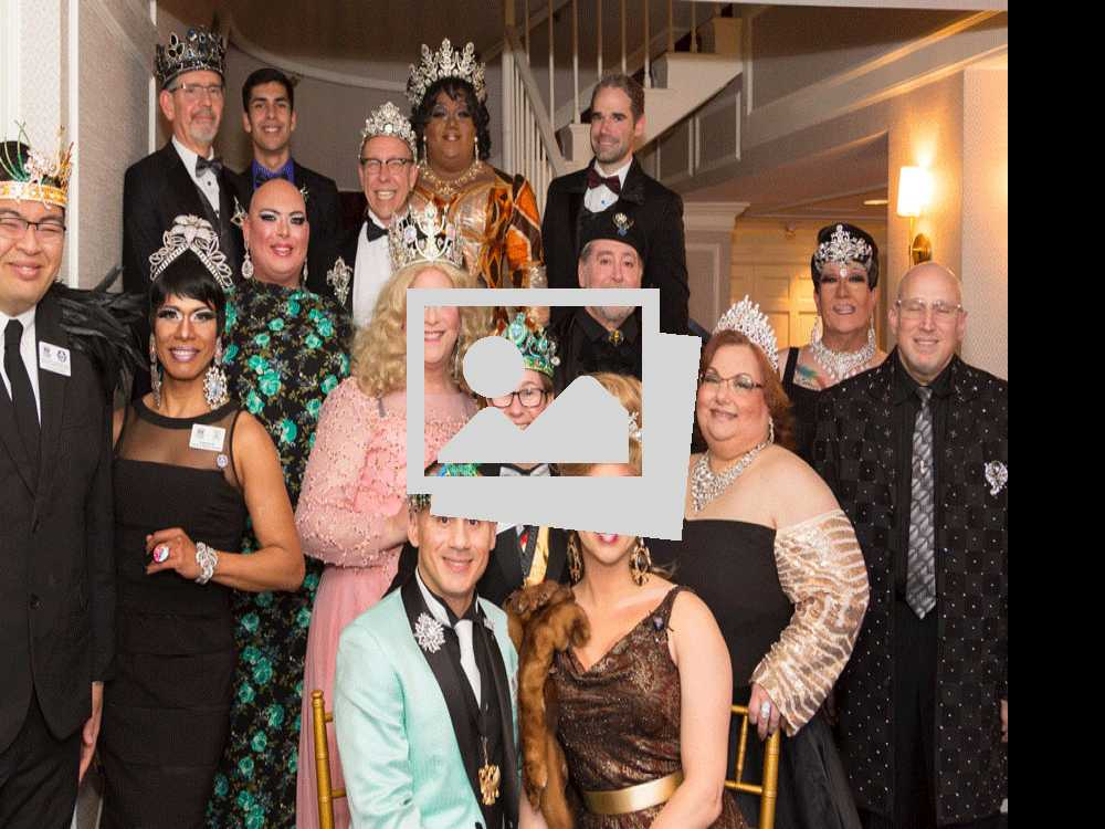 ICRI's Coronation XXVII :: April 27, 2019
