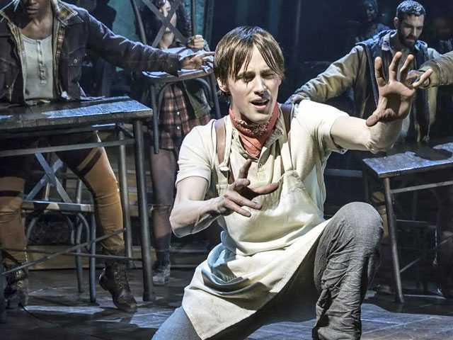 'Hadestown' Leads Tony Award Nomination Race with 14 Nods