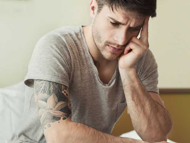 What's Causing Your Erectile Dysfunction And How to Treat It