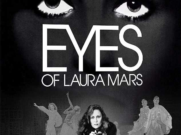 Review :: Eyes of Laura Mars