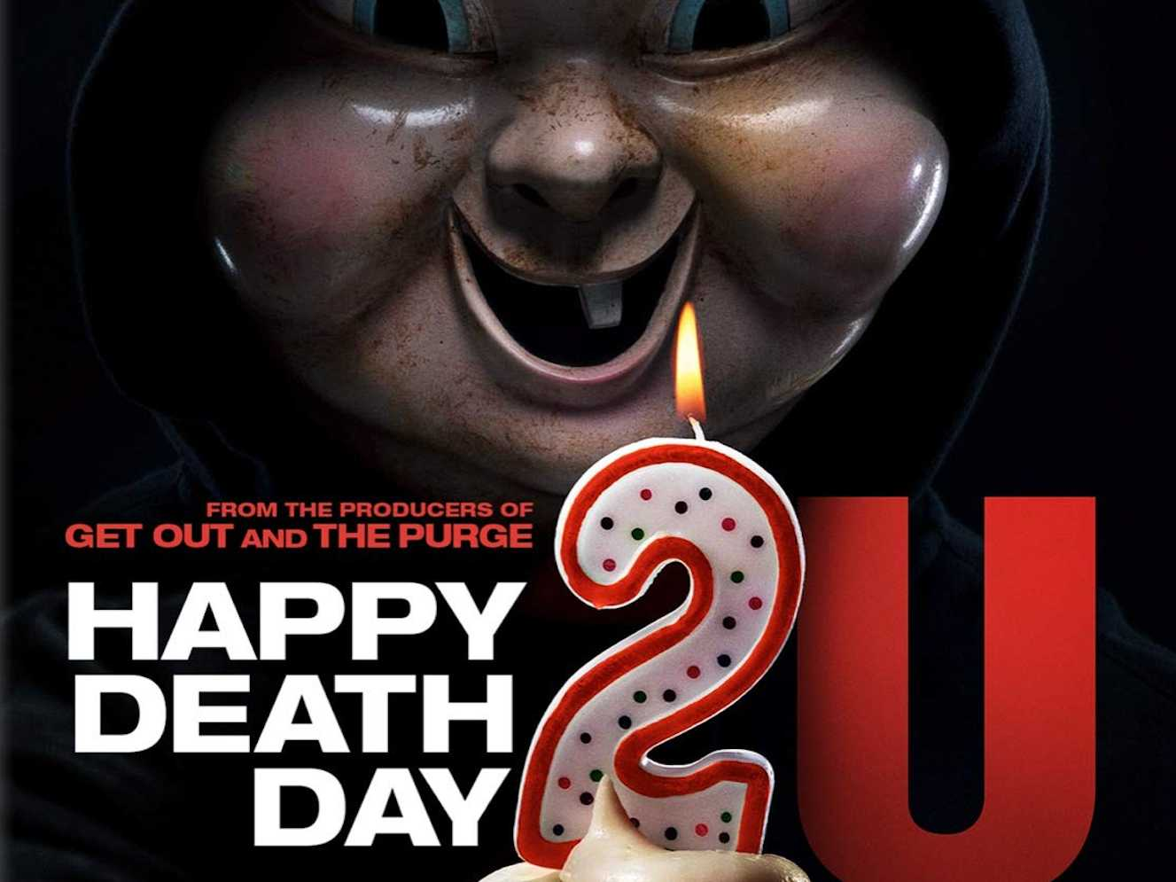 Review :: Happy Death Day 2U