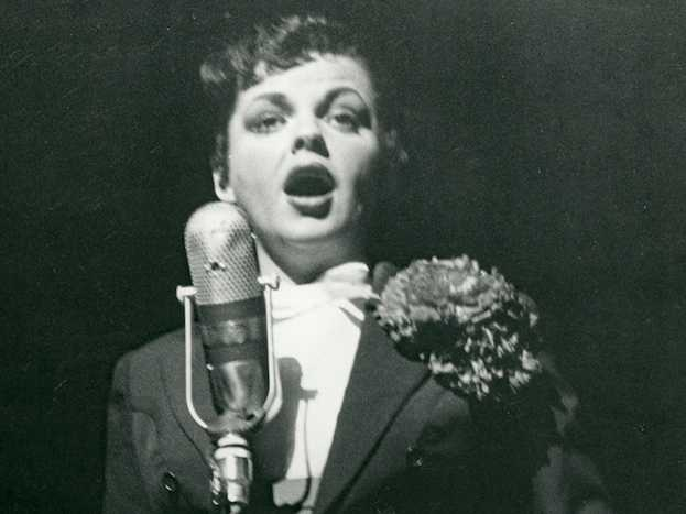 Judy Garland Comes to Frameline43 in World Premiere Documentary, Plus Gala Selections Revealed
