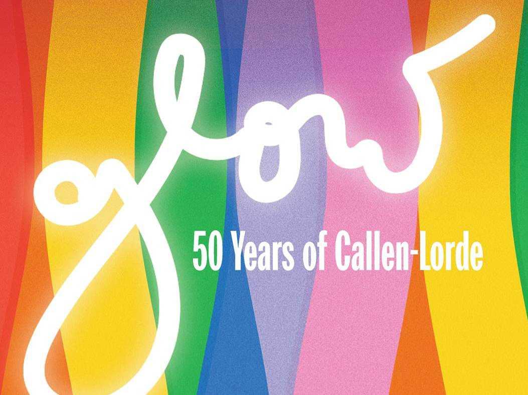 Callen-Lorde Community Health Center Presents GLOW
