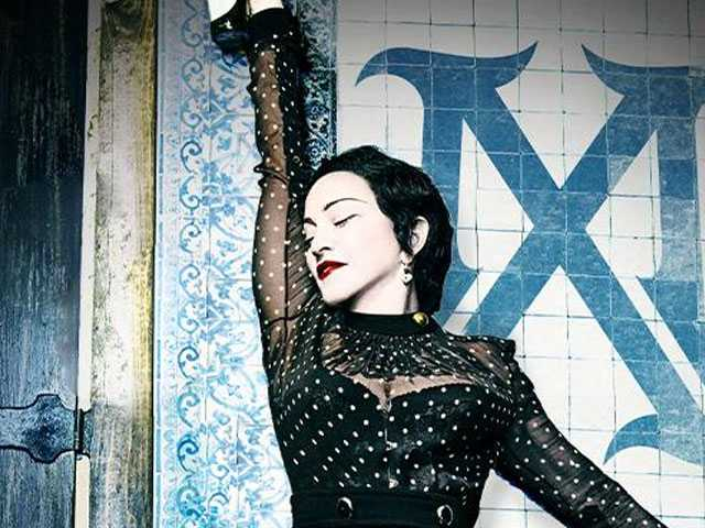 Madonna Announces 'Madame X Tour'
