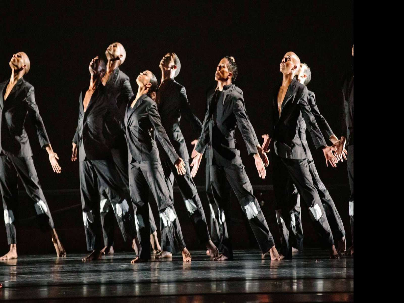 Review :: Alvin Ailey American Dance Theater Celebrates 60 Years with Fresh Flair