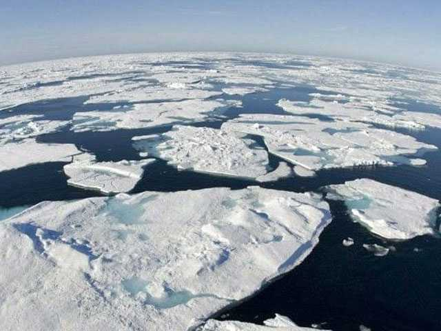 Climate Change Missing as U.S. Defends Arctic Policy